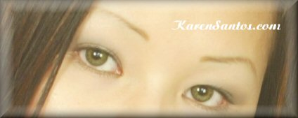 Karen Santos [The Official Website]